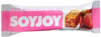 SOYJOY Fruit & Soy Bar Strawberry 1.06 oz [031604000530]