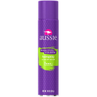 Aussie Headstrong Volume, Hairspray 10 oz [381519017926]