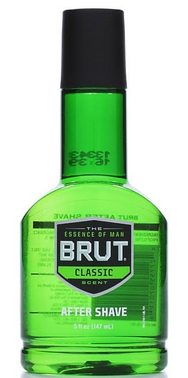 BRUT After Shave Original Fragrance 5 oz [827755070115]
