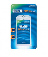 Oral-B Deep Clean Ultra Floss Mint 54 Yards [300410800277]