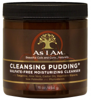 As I Am Cleansing Pudding, 16 oz [858380002165]