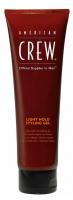 American Crew Light Hold Styling Gel 8.4 oz [738678148884]