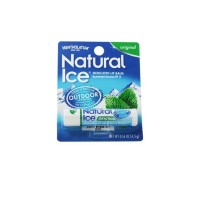 Mentholatum Natural Ice Lip Balm Original SPF 15 1 Each [310742000412]
