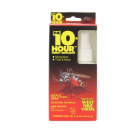 Grabber Outdoors 10 Hour 100% Deet Insect Repellent Spray 2 oz [083926000064]