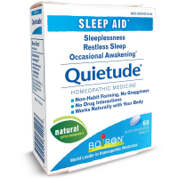 Boiron Quietude Sleep Aid Qucik Dissolving Tablets 60 ea [306969314043]