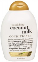 Organix Nourishing Coconut Milk Conditioner 13 oz [022796910066]