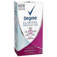 Degree Clinical Protection 5-in-1 Antiperspirant 1.70 oz [079400465832]
