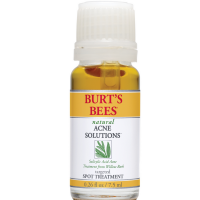 Burt's Bees Natural Acne Solutions Targeted Spot Treatment 0.26 oz [792850001725]
