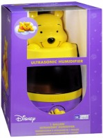 Disney Ultrasonic Humidifier Pooh 1 Each [672935700173]