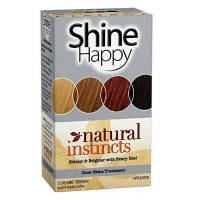 Shine Happy Clear Shine Treatment 1 Each [381519017322]