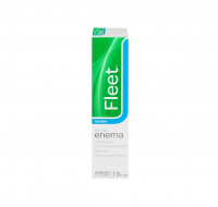 Fleet Saline Enema 4.50 oz [301320201406]