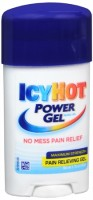 ICY HOT Power Gel Pain Reliever Gel Maximum Strength 1.75 oz [041167008607]