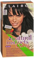 Natural Instincts - 37 Espresso Creme (Rich Black) 1 Each [381519046407]