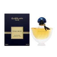 Shalimar By Guerlain Eau De Parfums Spray 1.7 oz [3346470113541]