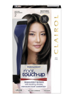 Nice 'n Easy Root Touch-Up, Black 1 ea [070018043849]