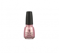 China Glaze Nail Polish, Exceptionally Gifted, 0.5 oz [019965706315]