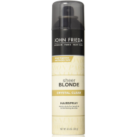 John Frieda Sheer Blonde Crystal Clear Hairspray 8.5 oz [717226505249]