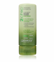 Giovanni 2Chic Avocado & Olive Oil Ultra-Moist Deep Deep Moisture Hair Mask 5 oz [716237184023]