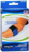 Sport Aid Neoprene Tennis Elbow Sleeve Small 1 Each [763189017183]