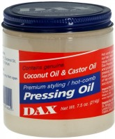 Dax Pressing Oil 7.50 oz [077315002029]