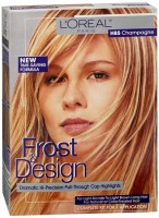 L'Oreal Frost & Design Highlights H85 Champagne 1 Each [071249330005]