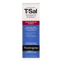Neutrogena T/Sal Therapeutic Maximum Strength Shampoo 4.50 oz [070501096505]