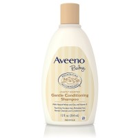 AVEENO Gentle Conditioning Baby Shampoo 12 oz [381371151493]