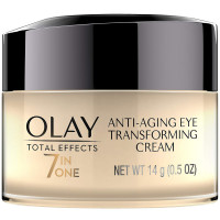 OLAY Total Effects Anti-Aging Eye Transforming Cream 0.5 oz [075609010781]