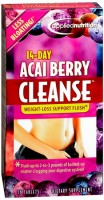 14-Day Acai Berry Cleanse Tablets 56 Tablets [710363572846]
