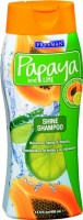 Freeman Papaya and Lime Overboard Shine Shampoo 13.50 oz [072151500005]