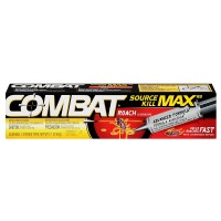 Combat Source Kill Max Roach Killing Gel Syringe 2.10 oz [023400519606]