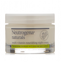 Neutrogena Naturals Nourishing Night Cream 1.7 oz [070501025130]