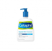 Cetaphil Gentle Skin Cleanser for All Skin Types 16 oz [302993921165]