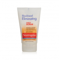 Neutrogena Blackhead Eliminating Daily Scrub 4.20 oz [070501060155]