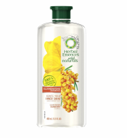 Herbal Essences Wild Naturals Illuminating Shampoo, 13.5 oz [381519183751]