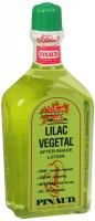 Pinaud Lilac Vegetal After-Shave Lotion 6 oz [070066026306]