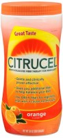 Citrucel Orange Flavor 30 oz [300680418301]