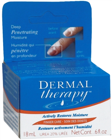 Dermal Therapy Finger Care 0.60 oz [301935170012]