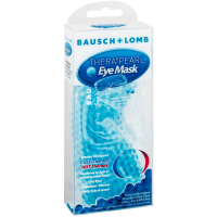 Bausch & Lomb Therapearl Cold &  Hot Eye Mask 1 ea [310119022733]