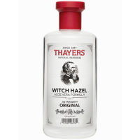 Thayers Witch Hazel Aloe Vera Formula Astringent, Original 12 oz [041507065765]