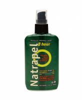 Natrapel 8 hour Insect Repellent, 3.4 oz [044224067722]