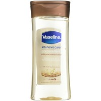 Vaseline Body Oil Vitalizing Gel Cocoa Butter 6.80 oz [305210287303]