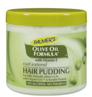 Palmer's Olive Oil Formula Curl Extend Hair Pudding, 14 oz [010181025143]