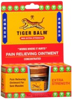 Tiger Balm Extra Strength 0.63 oz [039278220100]