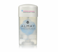Almay Anti-Perspirant & Deodorant Fragrance Free Clear Gel 2.25 oz [309973664005]