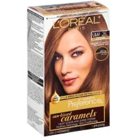 L'Oreal Paris Superior Preference Color Care System, Hi-Lift Ash Brown 1 ea [071249253434]