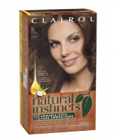 Natural Instincts Non-Permanent Haircolor, 13 Light Brown 1 ea [381519002953]