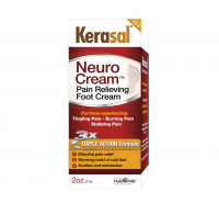 Kerasal Neuro Cream Pain Relieving Foot Cream, 2 oz [857074001729]