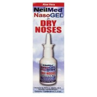 NeilMed NasoGel Drip Free Gel Spray 1 oz [705928045309]