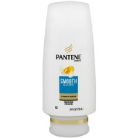 Pantene Pro-V Smooth & Sleek Conditioner, 24 oz  [080878042586]